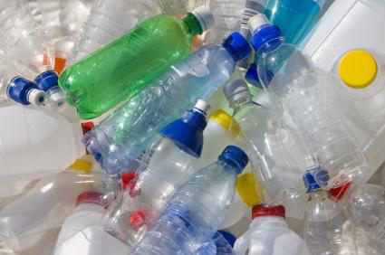 Il nuovo filato  ottenuto con le bottiglie riciclate parla anche italiano