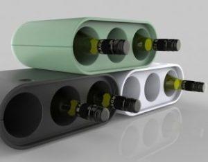 Wine-Packaging