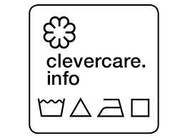 Clevercare, l'etichetta che aiuta a prendersi cura degli abiti